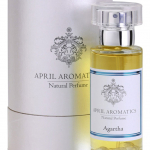Agartha by April Aromatics