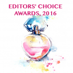 Editors' Choice Awards 2016: Showcasing the Reviews of Fragrantica's Members