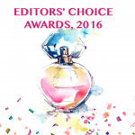 Editor's Choice Awards: Thanks from Writer and Editor, Elena Vosnaki