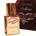The Old Perfumeries of New Orleans: Hové Parfumeur and Bourbon French Parfums