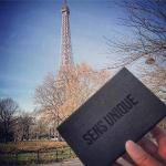 Sens Unique Box: From Paris to Your Door