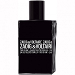 Zadig & Voltaire This is Him - French Rock