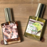 New from Kyse Perfumes: Crema di Lime e Cognac and Bois de Santal et Terre
