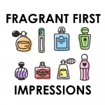 Fragrant First Impressions: Versace, Givenchy, Biagiotti and more!