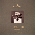 Scabal Orchid: Orchids For Gentlemen