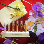 Play the Game of Love and Perfume: Bissoumine Perfume Box Giveaway