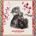 Zoologist's Nightingale - A Chypre Symbol
