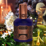 New Fragrance Review: House of Matriarch The Longing, The Beauty of Bespoke