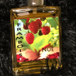 Two New Scents from Kyse Perfumes: Framboise Nue and Terreno Dolce