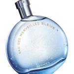 Hermès L'Eau des Merveilles Sees the Life in Blue