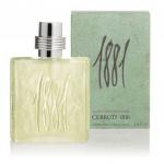 Bargain Fragrances: 1881 by Nino Cerruti (1990)