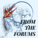 From the Forums: Soap, Coffee, and Mothers
