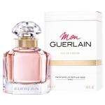 Mon Guerlain: A Refined Gourmand, Guerlain Style