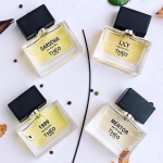 Theo Parfums: Interview & Fragrance Giveaway
