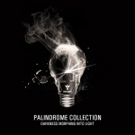 The Palindrome Collection by Santi Burgas