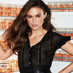 Keira Knightley in the New Chanel Coco Mademoiselle Campaign