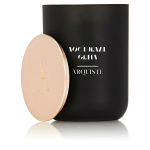 A New Candle from Carlos Huber's Arquiste