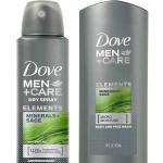 Dove Men Care Line: Minerals + Sage