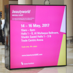 Beautyworld Middle East 2017: Progress and Diversity