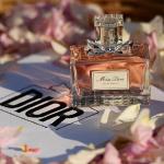 Dior presents the new Miss Dior Eau de Parfum