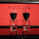 Masque Milano: Times Square and Mandala Review