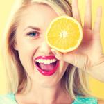 Shopping Challenge: Citrus Under $25 USD