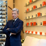 Frederic Malle: A New Milan Boutique Opens
