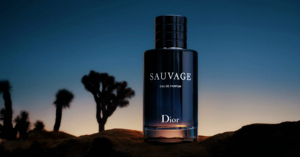 fragrance review christian dior sauvage eau de parfum. Black Bedroom Furniture Sets. Home Design Ideas