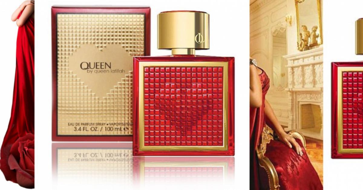 Queen by Queen Latifah (2009) — Basenotes.net