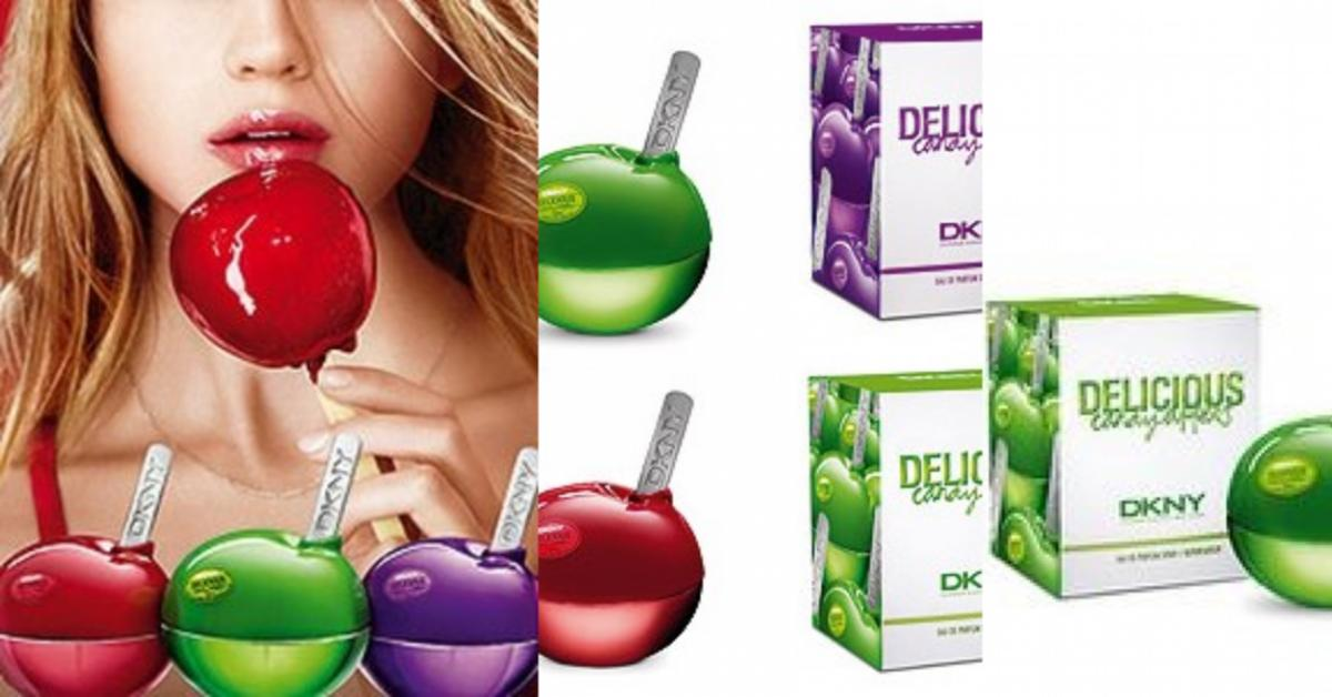 theme of the scent of apples