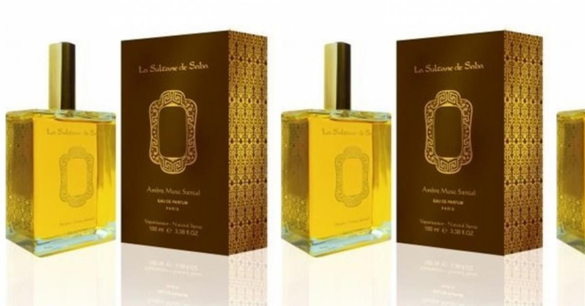 la sultane de saba ambre musc santal new fragrances. Black Bedroom Furniture Sets. Home Design Ideas