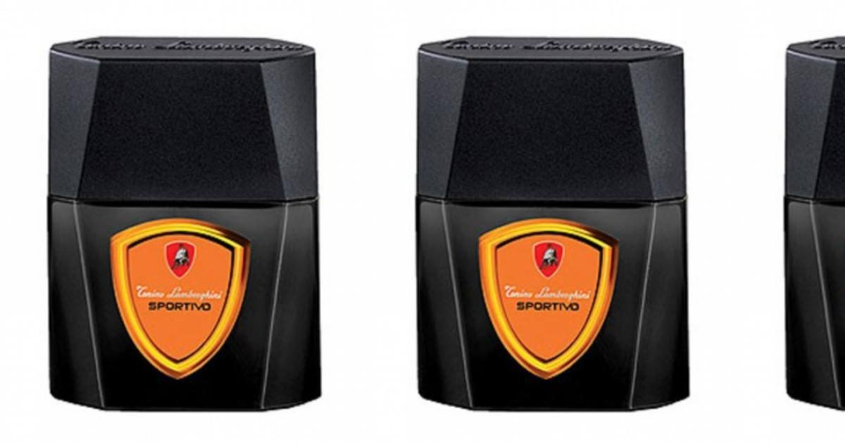 tonino lamborghini sportivo new fragrances. Black Bedroom Furniture Sets. Home Design Ideas