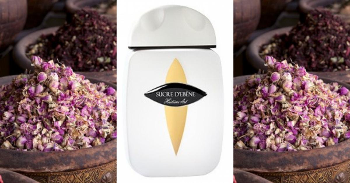 huitieme art parfums poudre de riz niche perfumery. Black Bedroom Furniture Sets. Home Design Ideas