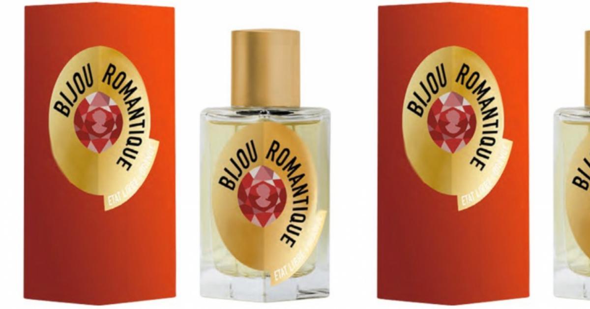 Etat Libre D Orange Bijou Romantique Fragrance Reviews