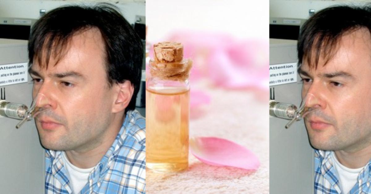 interview with a chemist The following is an interview with ron robinson, cosmetic chemist and founder  of beautystat, as told to taylor bryant i totally fell into a.