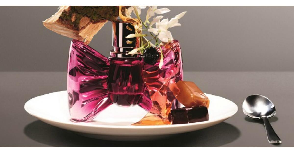 viktor rolf bonbon couture new fragrances. Black Bedroom Furniture Sets. Home Design Ideas