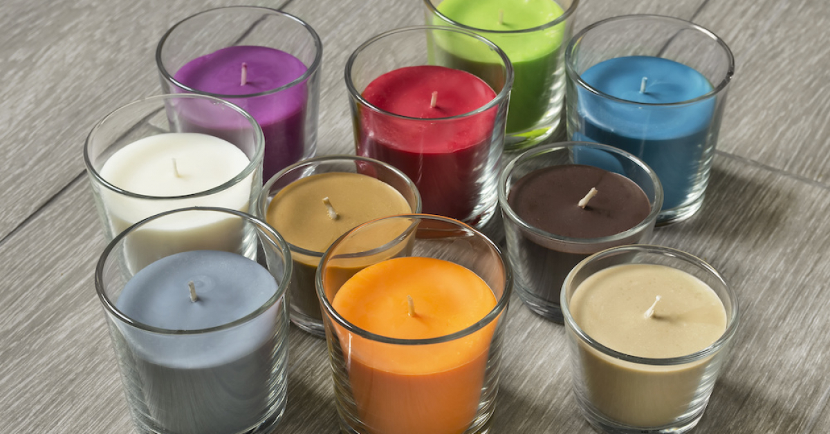 Best in Show: Scented Candles (2016) ~ Best in Show
