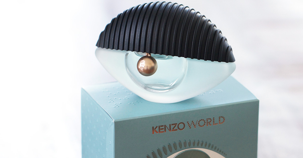 kenzo world perfume new fragrances. Black Bedroom Furniture Sets. Home Design Ideas