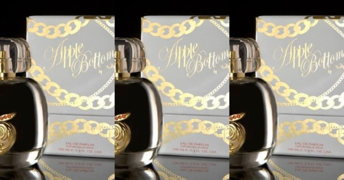 Apple Bottoms By Nelly New Fragrances