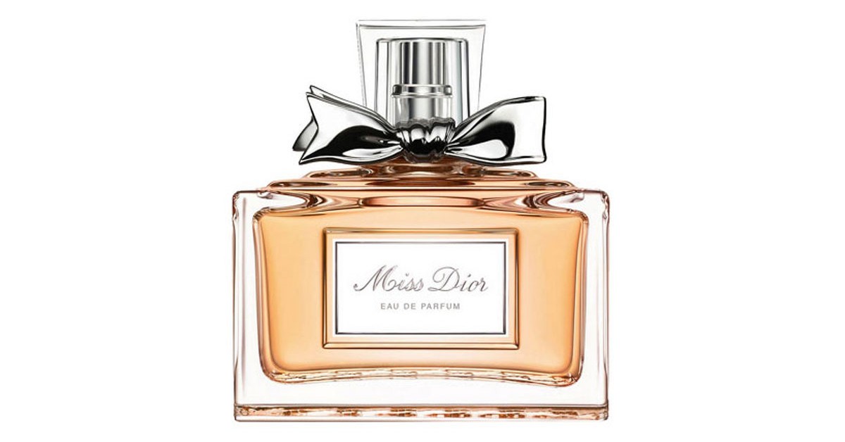 dior presents the new miss dior eau de parfum new fragrances. Black Bedroom Furniture Sets. Home Design Ideas