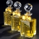 Grossmith Black Label collection: New Beginings