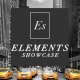 Exhibitors at The Elements Showcase January 2013