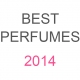 Best Perfumes of 2014