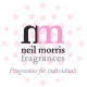 Interpret the world with the nose - Interview with Neil Morris