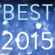 BEST PERFUMES of 2015