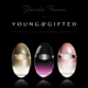 Young & Gifted and Danielle Peazer Launch a Fragrance Collection