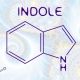Indole: The Maestro Is Decomposing