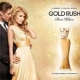 Paris Hilton Gold Rush