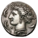 Tiziana Terenzi Arethusa: Explaining the Paradox