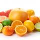 New Summer Citrus Scents